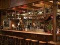 The Whale & Ale bar