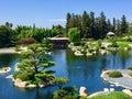 """Suiho En (""""Garden of Water and Fragrance"""")"""